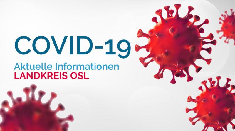 Rücknahme von Lockerungen in OSL ab 23. März 2021