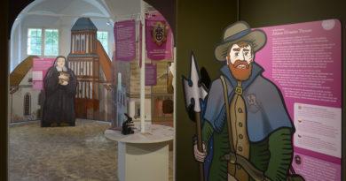 Museen des Landkreises öffnen wieder