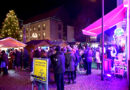 Senftenberg: Weihnachtsmarkt abgesagt, Hoffnung auf Lichtershopping bleibt