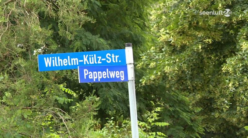 Pappelweg: Absiedelung bis Ende 2022 beschlossen [VIDEO]