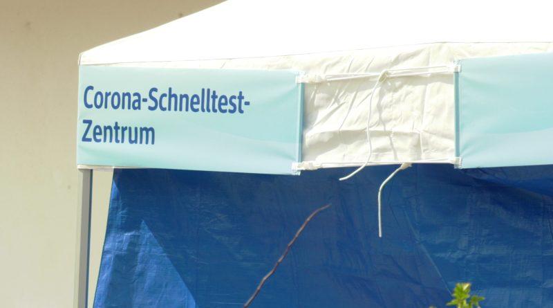 Politik fordert Testzentrum für Senftenberger Innenstadt