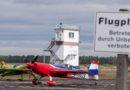 Kunstflug-Nationalmannschaft trainiert in Welzow