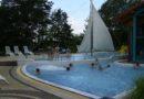 Seit Ferienbeginn mehr als 2000 junge Besucher im Erlebnisbad Senftenberg