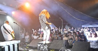 Bis 1000 Personen – Hometown Festival in Großkmehlen Ende Juni genehmigt
