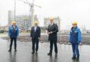 Bundespräsident Steinmeier zu Gast bei BASF in Schwarzheide 🎞️