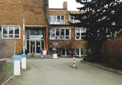 Impfstelle in Senftenberg schließt zum Ende des Monats – letzte Termine noch möglich