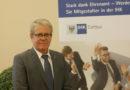 Jens Warnken zum Präsidenten der IHK Cottbus gewählt