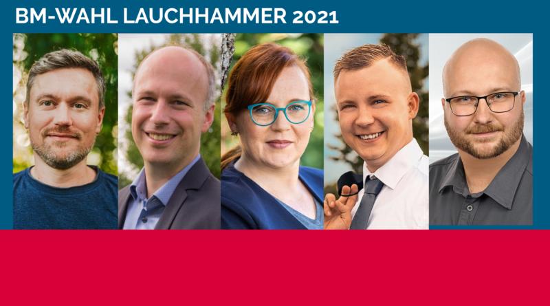 Bürgermeisterwahl in Lauchhammer – hier finden Sie die Ergebnisse!