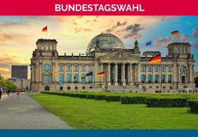 Bundestagswahl: So wählt der Wahlkreis 65 (OSL/EE)!